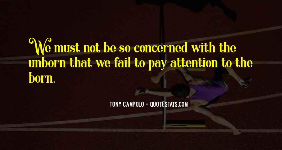 Tony Campolo Quotes #1848436