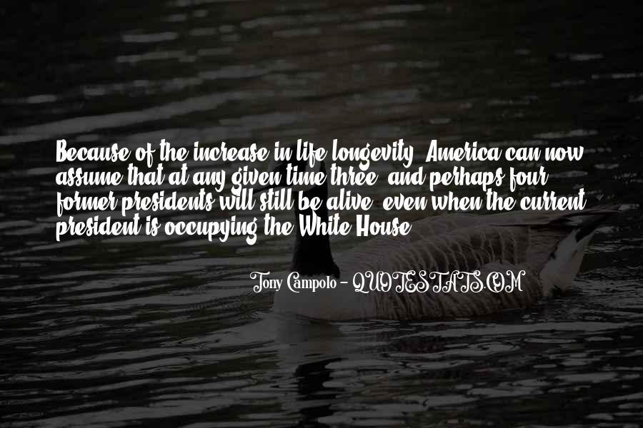 Tony Campolo Quotes #221435