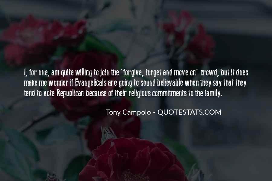 Tony Campolo Quotes #232615