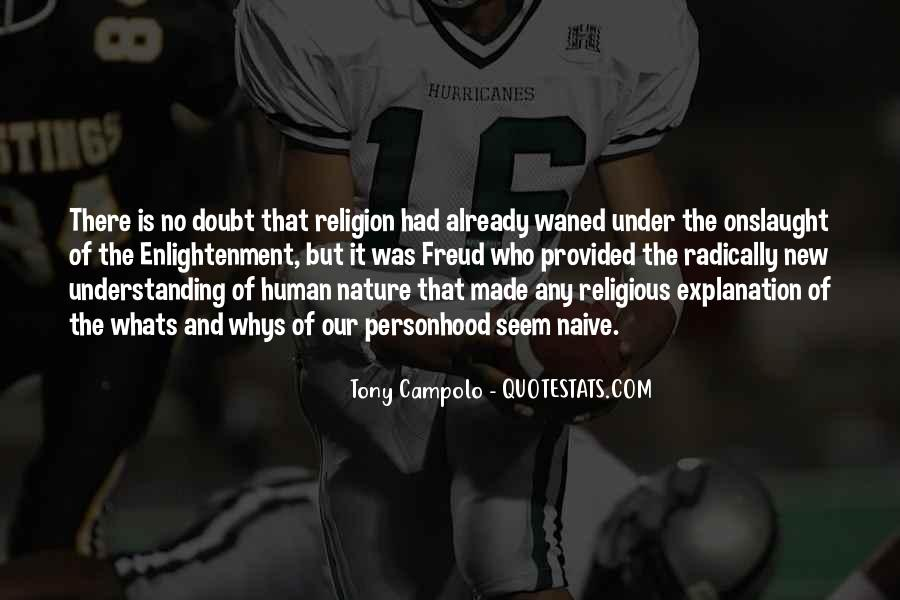 Tony Campolo Quotes #248227