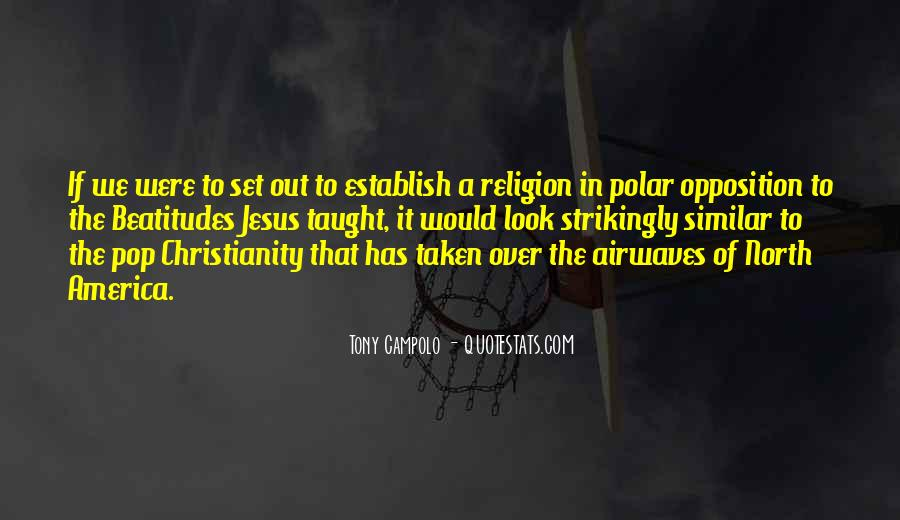 Tony Campolo Quotes #445692