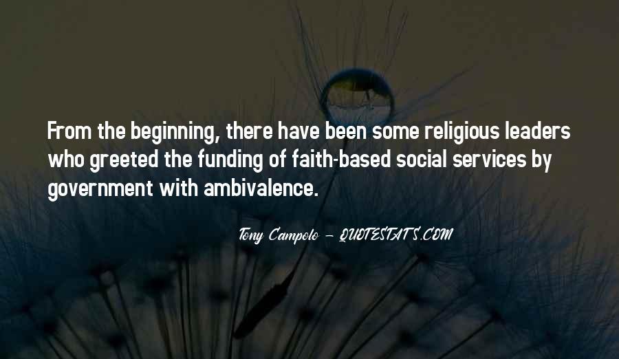 Tony Campolo Quotes #561725
