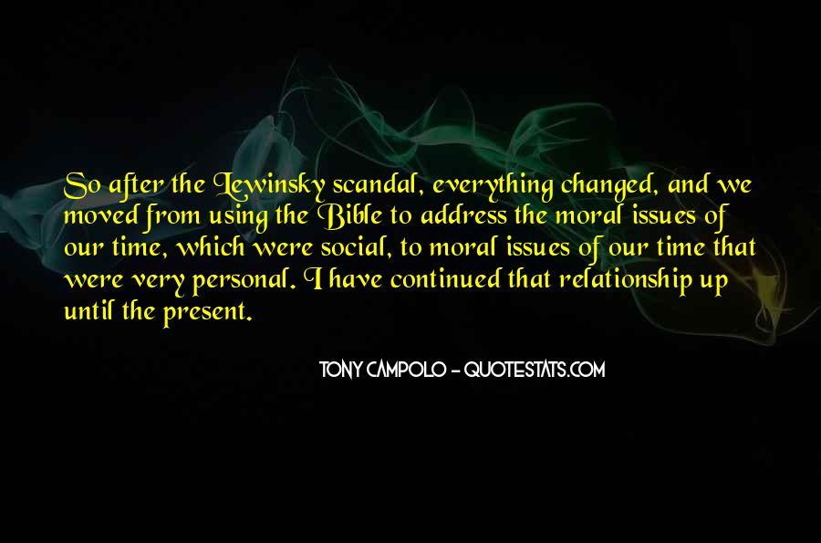 Tony Campolo Quotes #592992