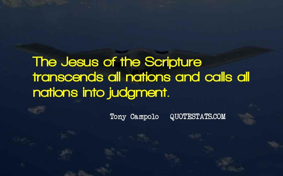 Tony Campolo Quotes #601230