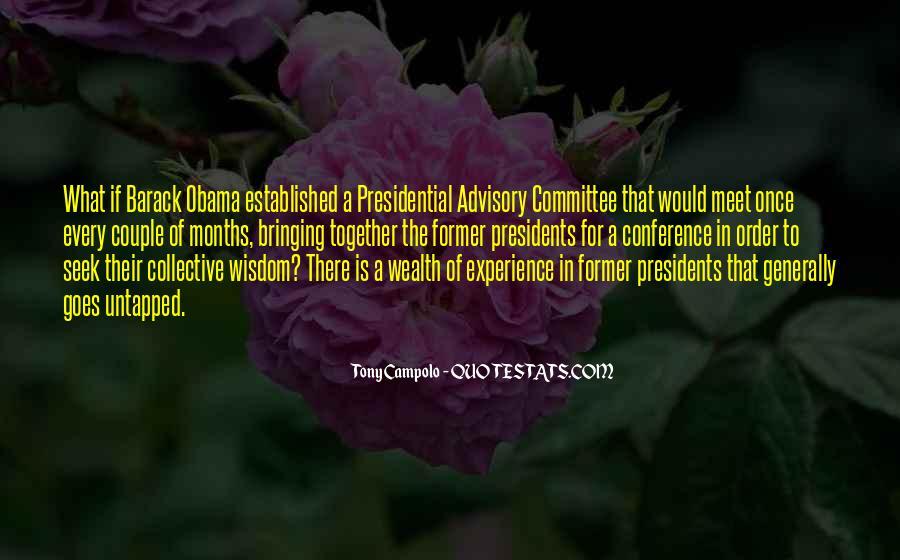 Tony Campolo Quotes #631922
