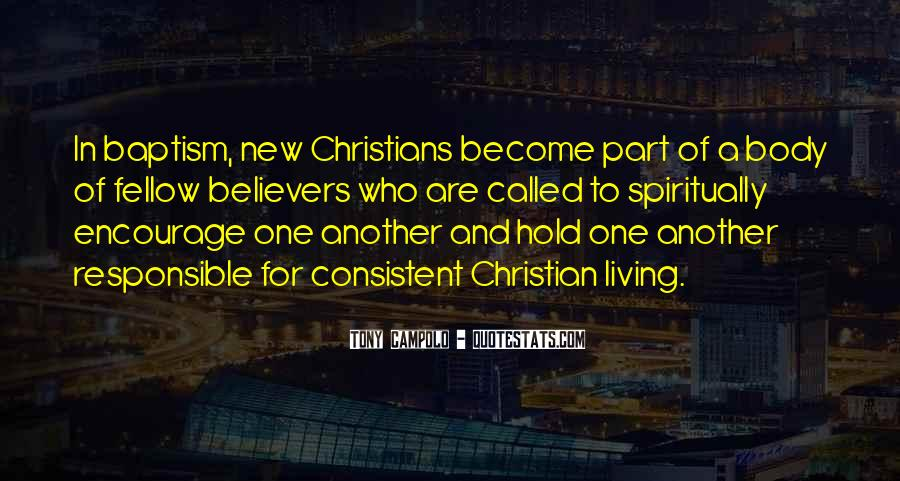 Tony Campolo Quotes #713328