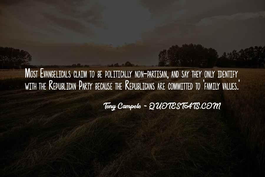 Tony Campolo Quotes #747381
