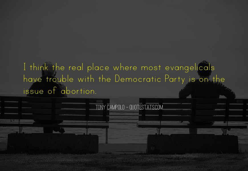Tony Campolo Quotes #767402