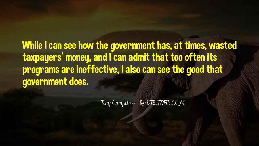 Tony Campolo Quotes #828902