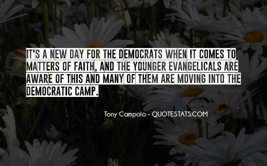 Tony Campolo Quotes #955427
