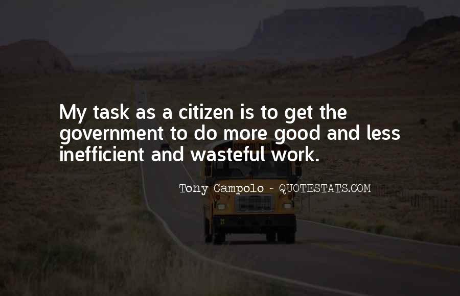 Tony Campolo Quotes #960917