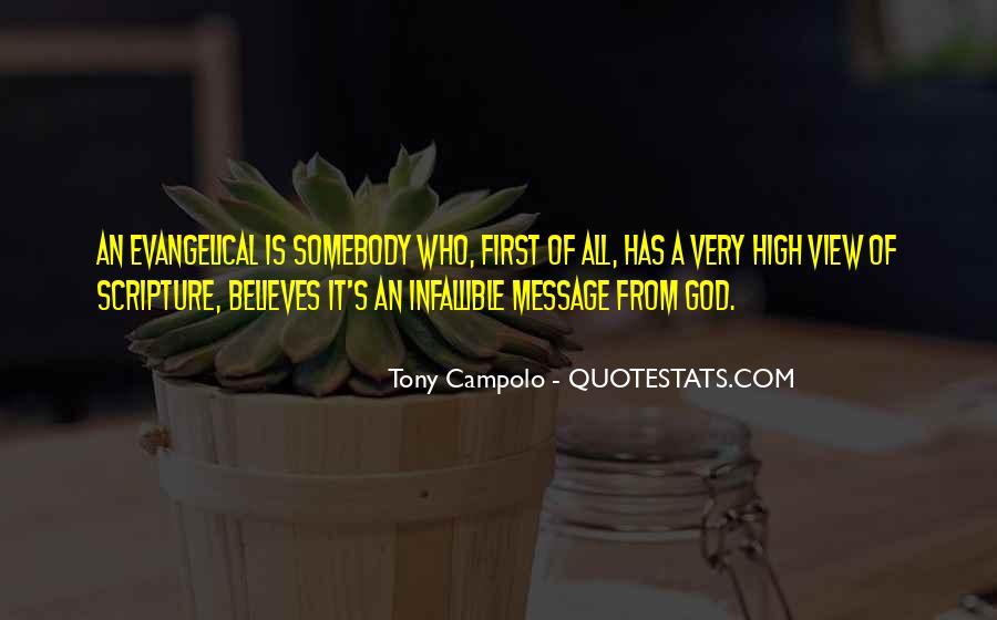 Tony Campolo Quotes #966784