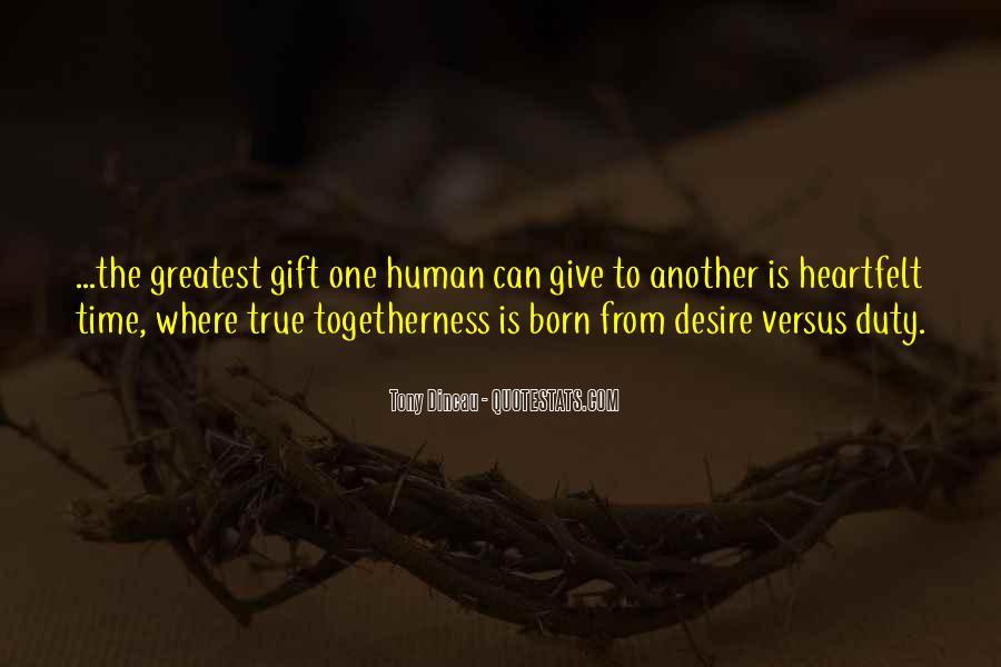 Tony Dincau Quotes #1184512