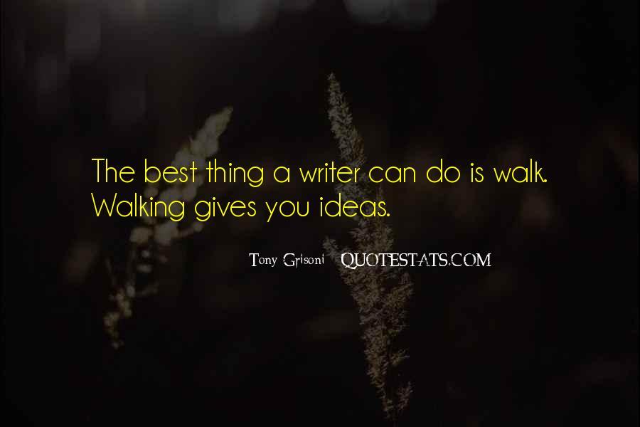 Tony Grisoni Quotes #1636172