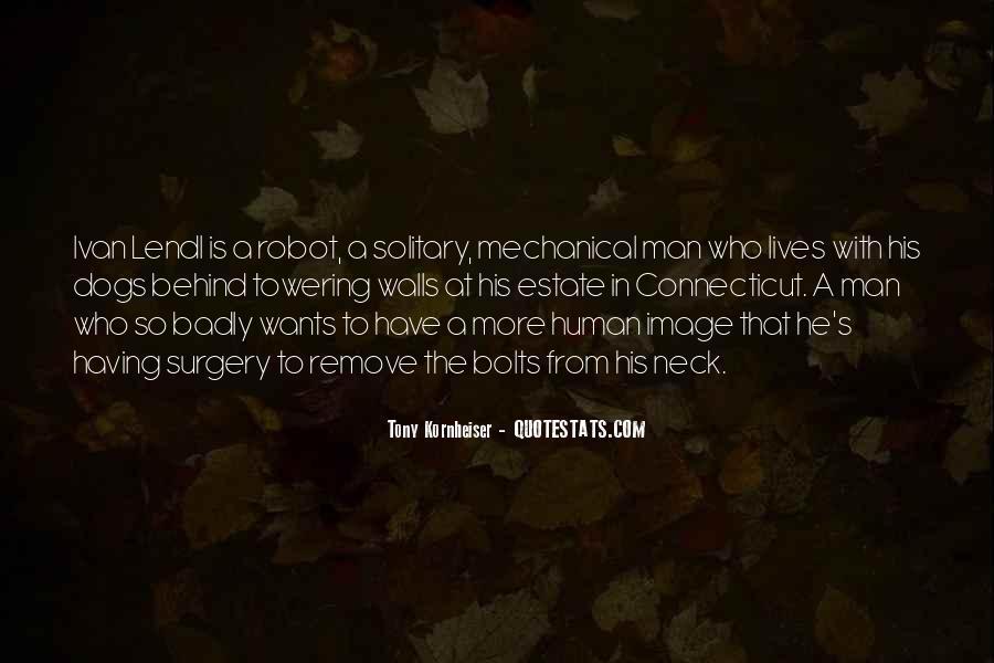 Tony Kornheiser Quotes #1484195