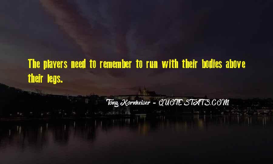 Tony Kornheiser Quotes #210746