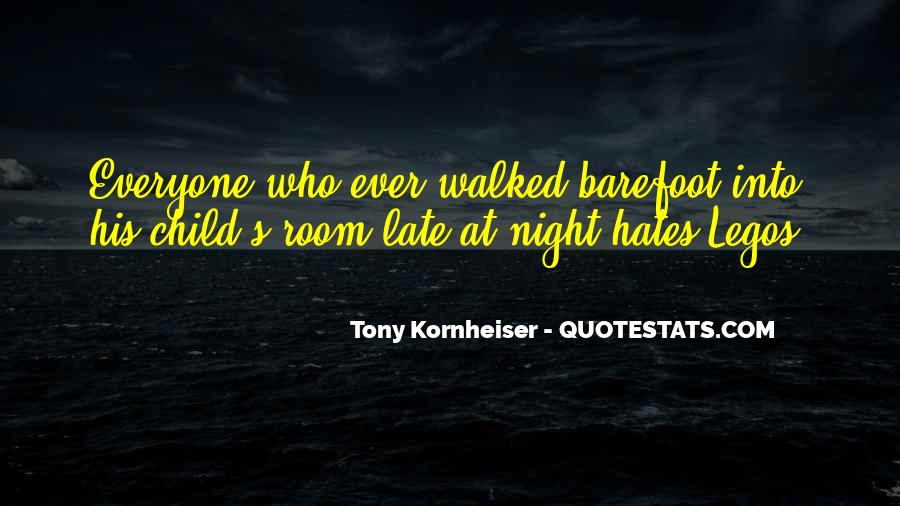Tony Kornheiser Quotes #465298
