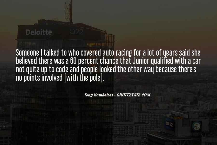 Tony Kornheiser Quotes #595345