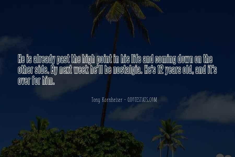 Tony Kornheiser Quotes #948813