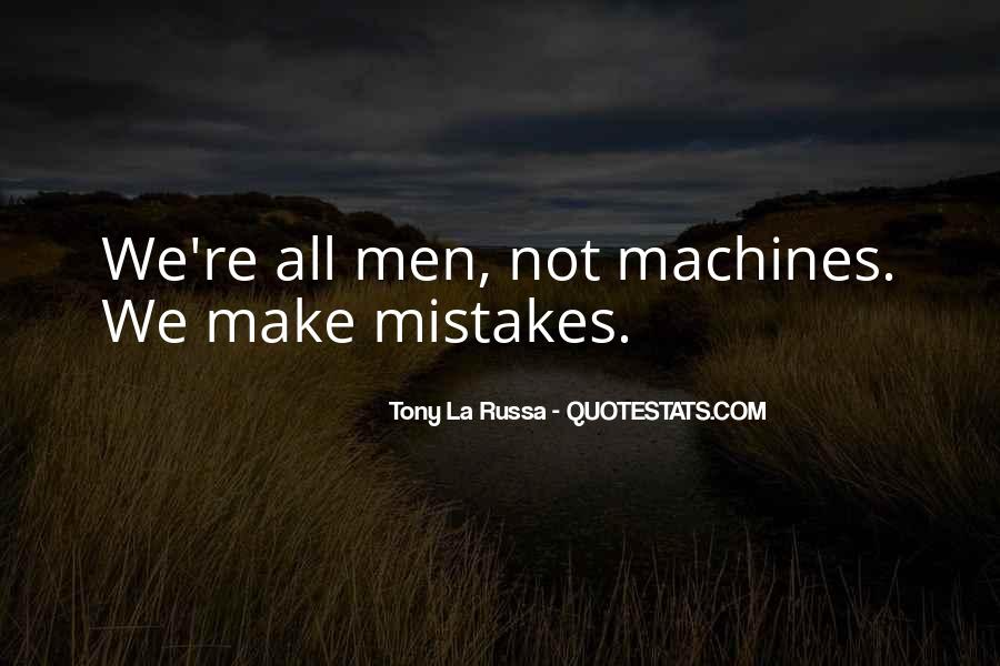 Tony La Russa Quotes #1186286