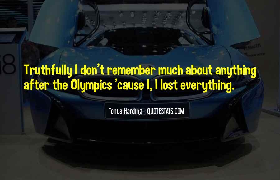 Tonya Harding Quotes #1288003