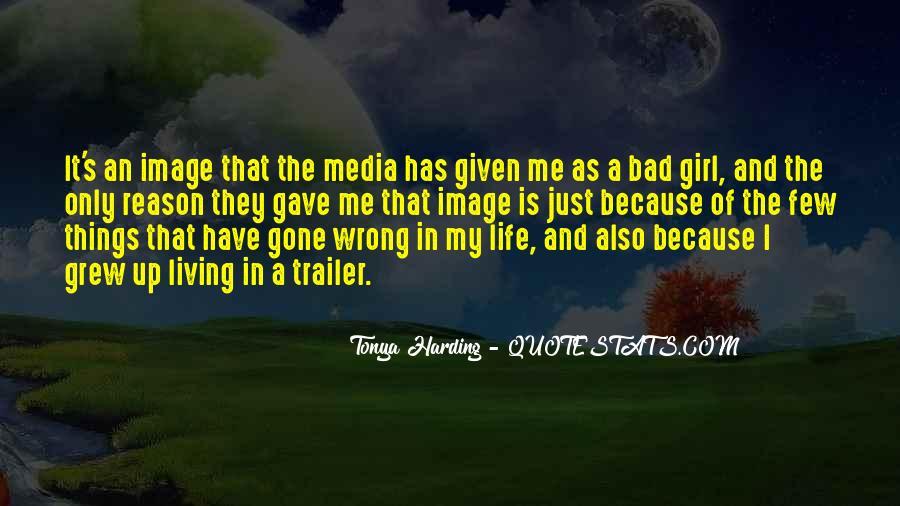 Tonya Harding Quotes #145759