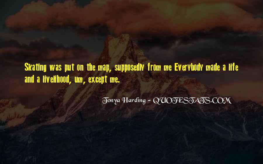 Tonya Harding Quotes #945173