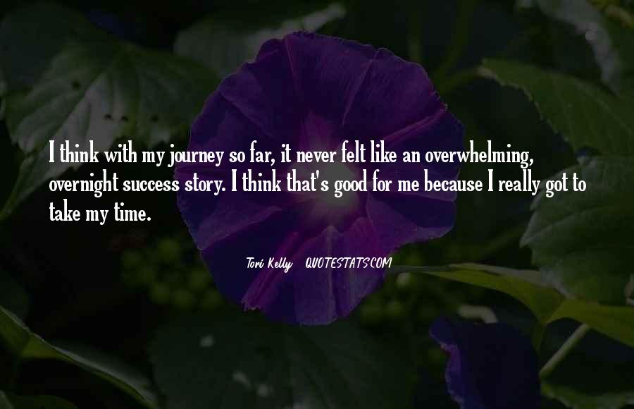Tori Kelly Quotes #100353