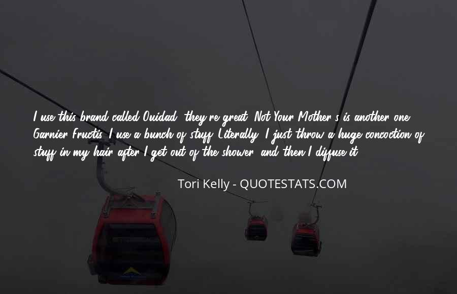 Tori Kelly Quotes #1020259