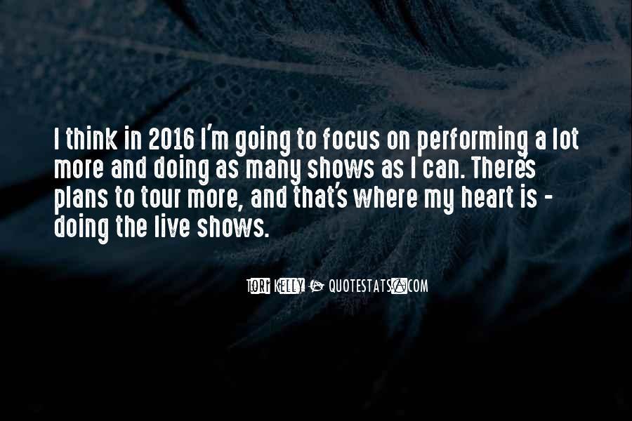 Tori Kelly Quotes #1273111