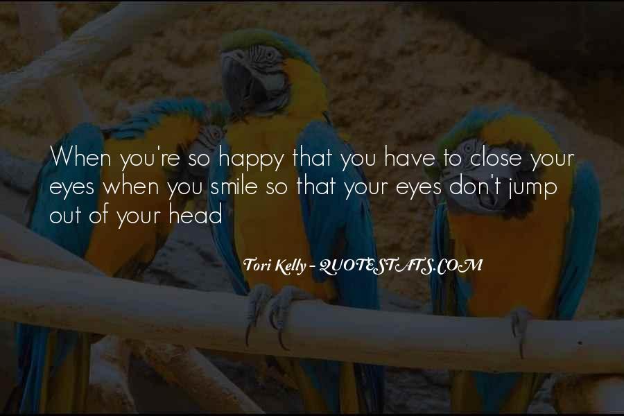 Tori Kelly Quotes #53167