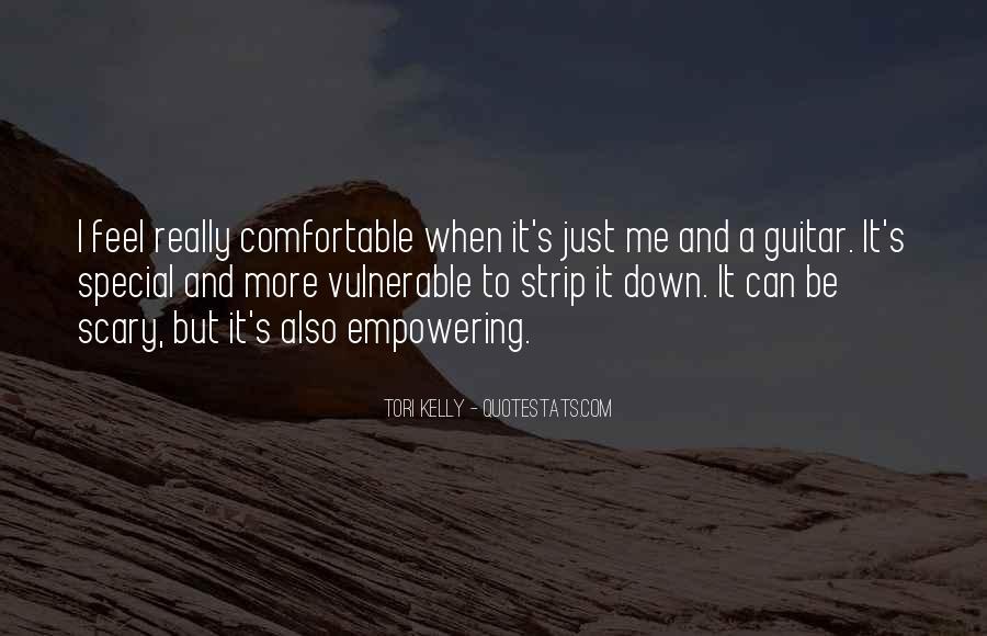Tori Kelly Quotes #812933