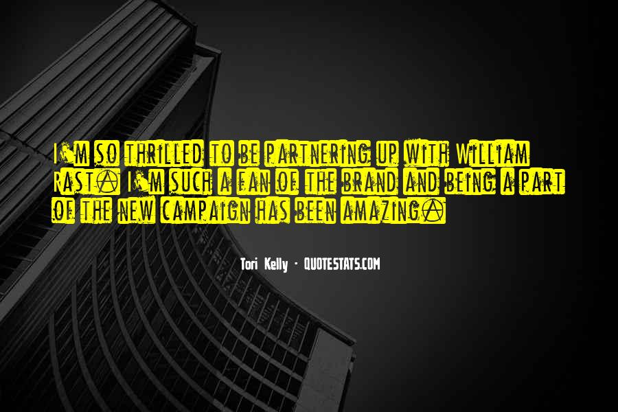 Tori Kelly Quotes #853410