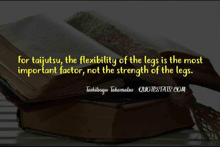 Toshitsugu Takamatsu Quotes #1257073