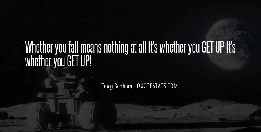Tracy Bonham Quotes #155071