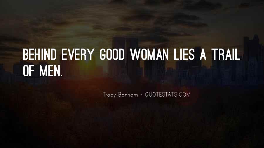 Tracy Bonham Quotes #1809737