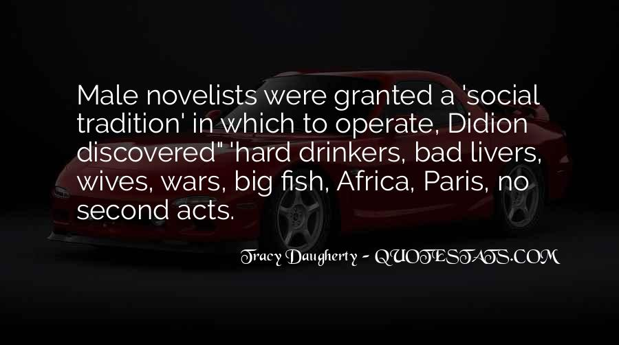 Tracy Daugherty Quotes #1403357