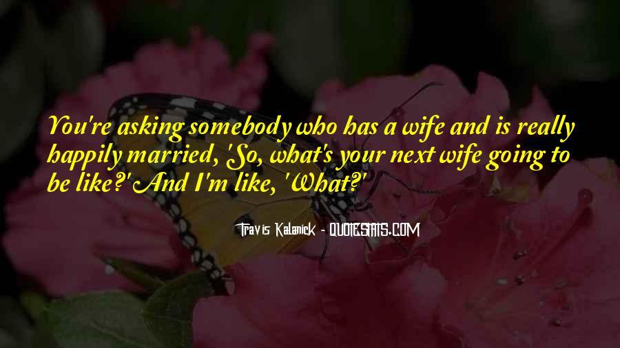 Travis Kalanick Quotes #1088711