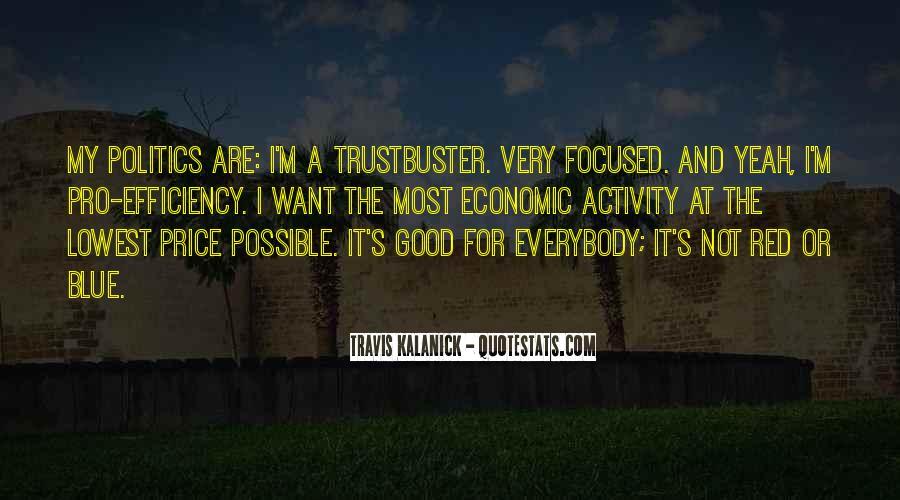Travis Kalanick Quotes #111935