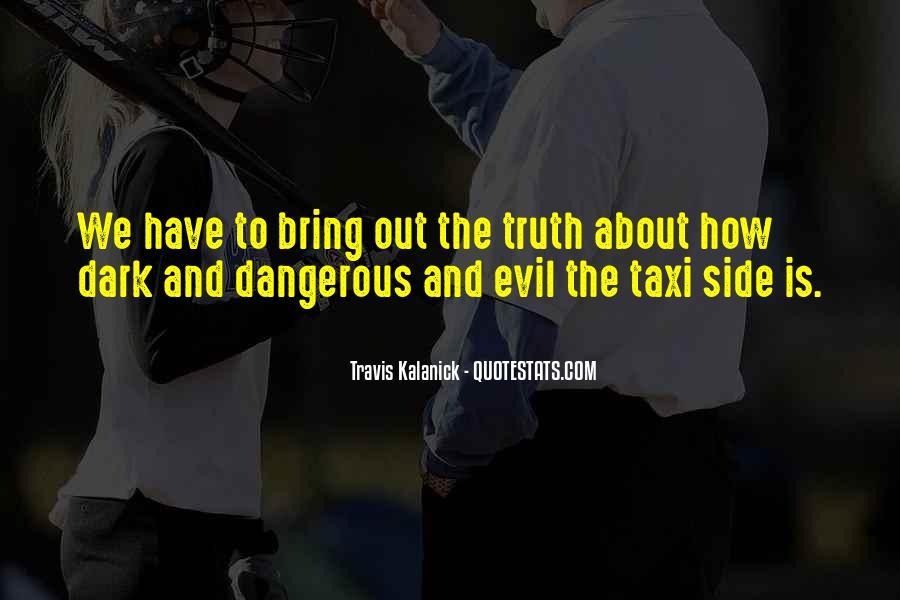 Travis Kalanick Quotes #1575559