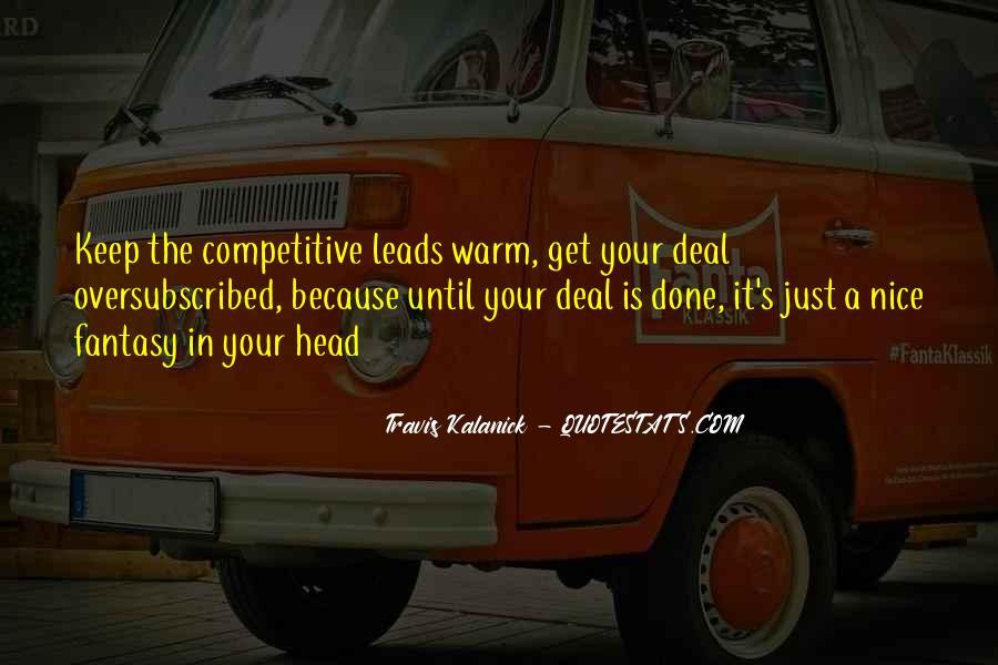 Travis Kalanick Quotes #1773643