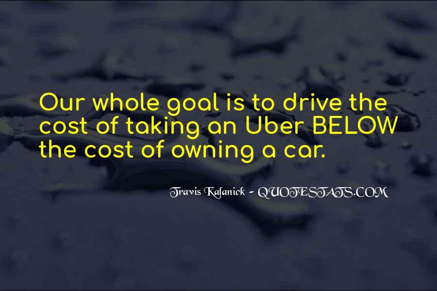 Travis Kalanick Quotes #795599