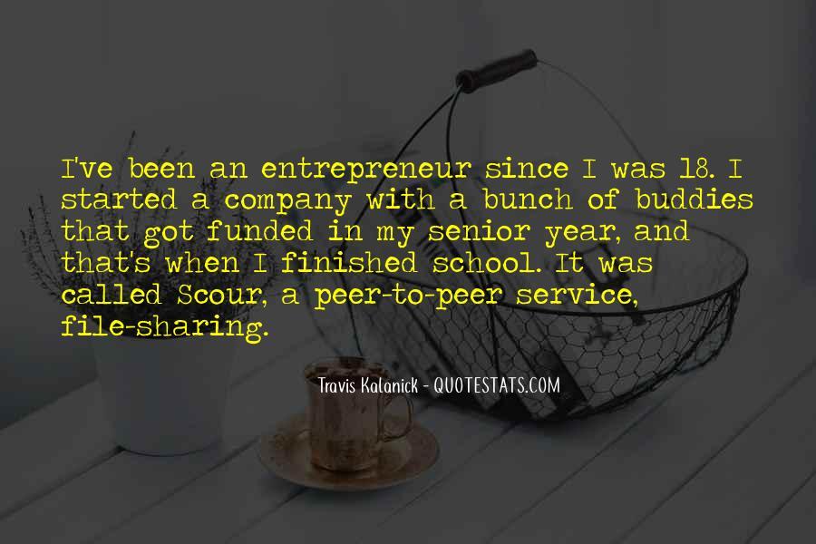 Travis Kalanick Quotes #888599