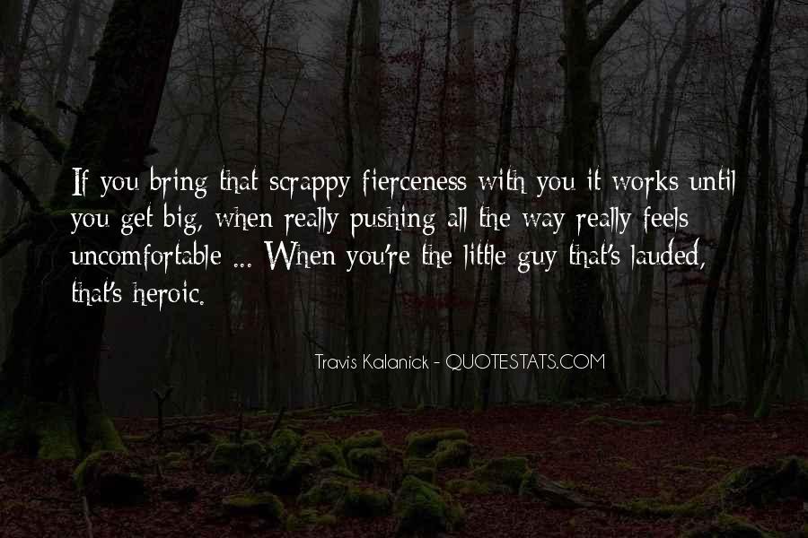 Travis Kalanick Quotes #944426