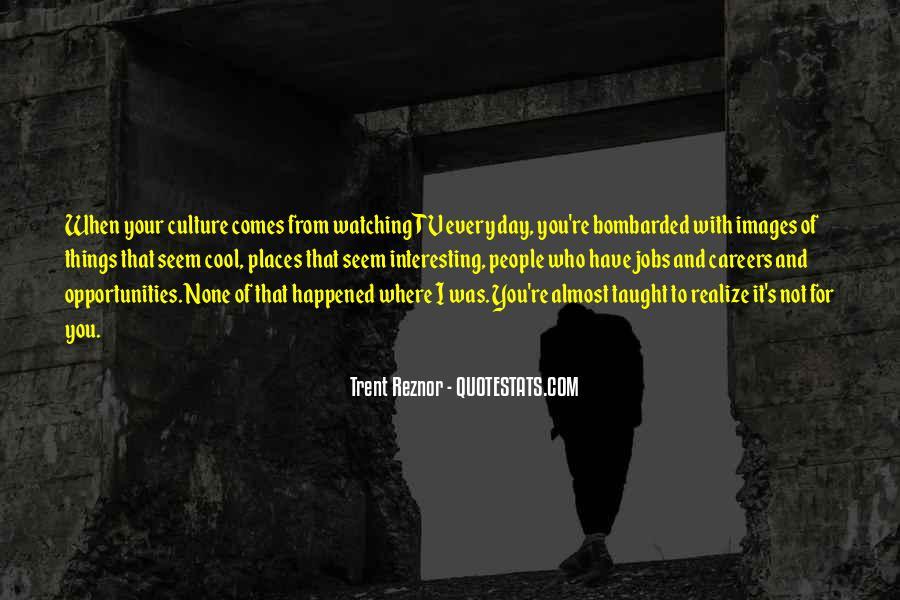 Trent Reznor Quotes #1043520