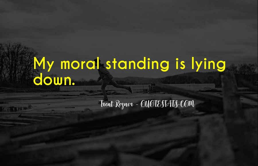 Trent Reznor Quotes #1047564