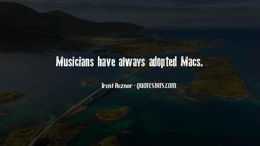 Trent Reznor Quotes #1158749