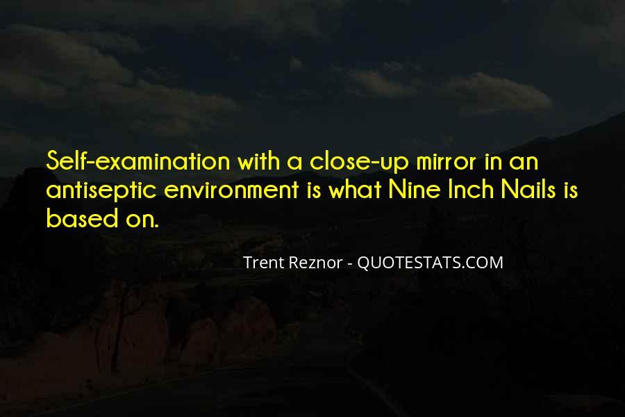 Trent Reznor Quotes #1217532