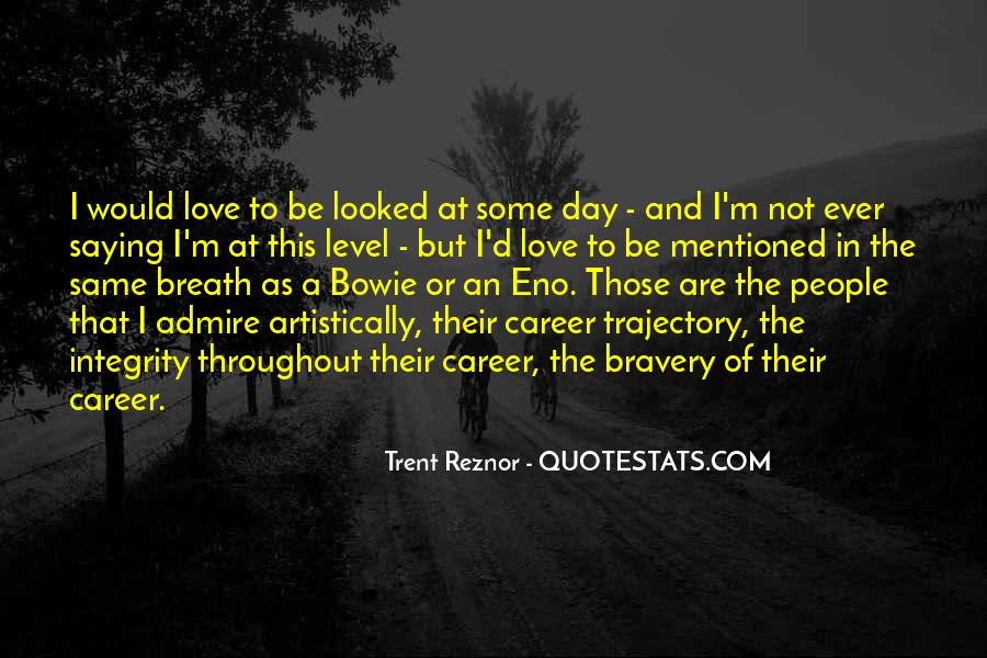 Trent Reznor Quotes #1392424