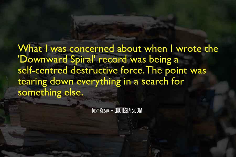 Trent Reznor Quotes #1612392